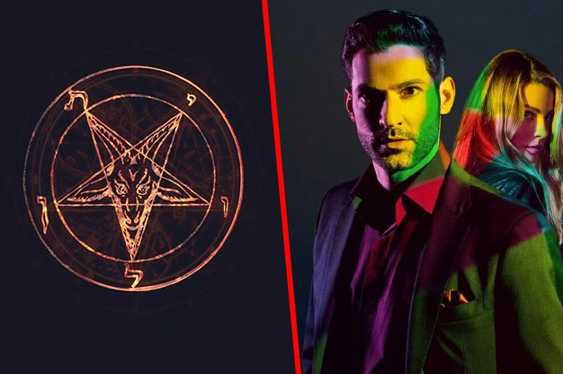 Here's another amazing quiz to test your knowledge of the banger fantasy television series; Lucifer